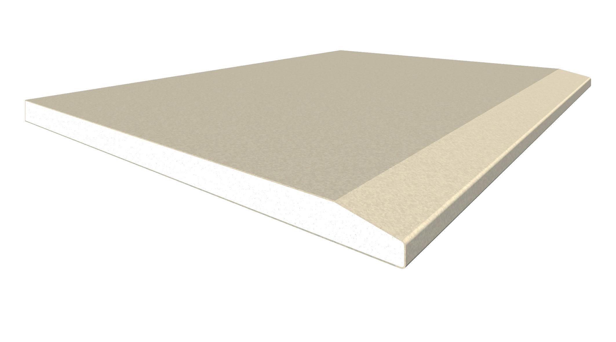 GYPSOTECH® GypsoPOCKET STD TIPO A: Plaque de plâtre