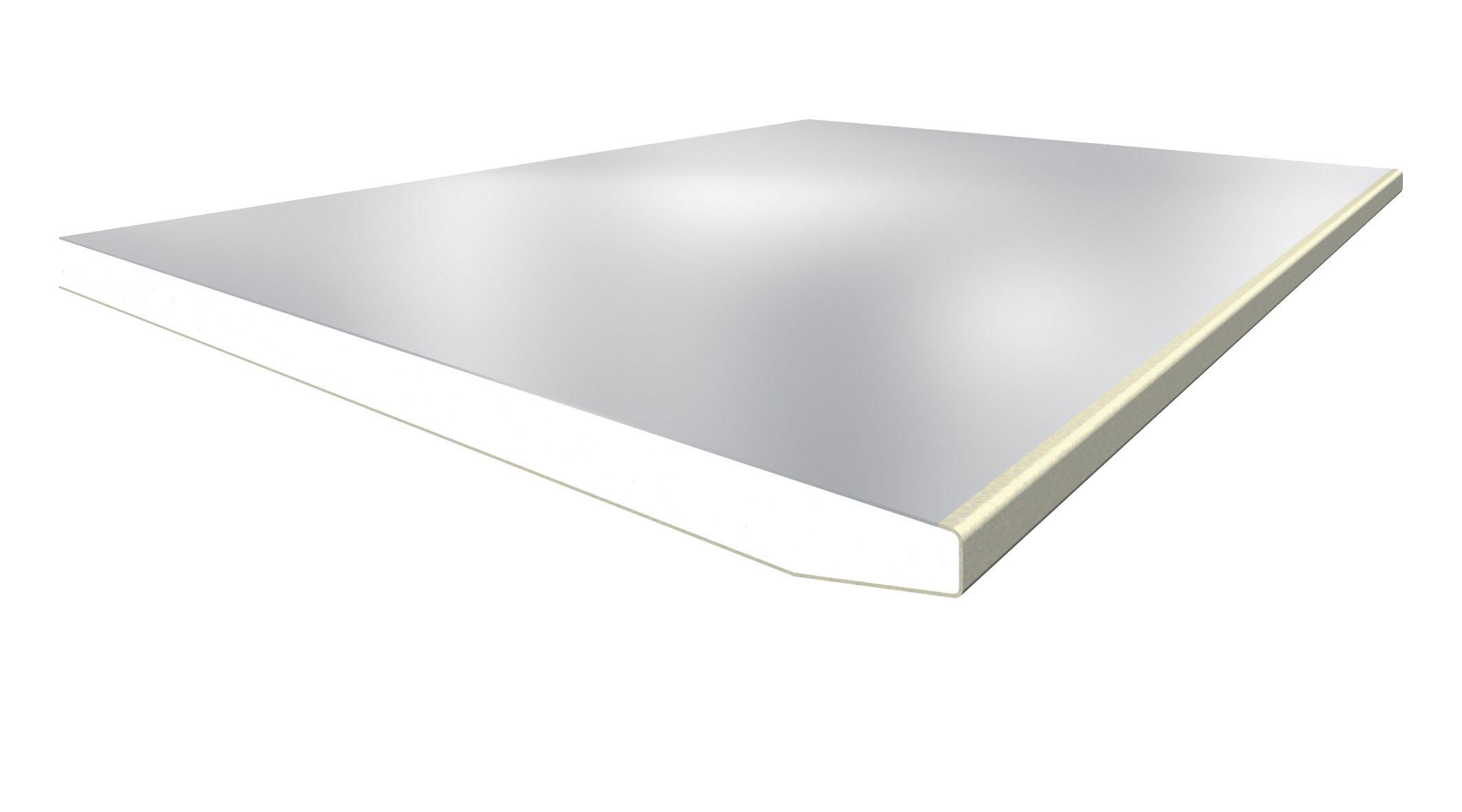 GYPSOTECH® VAPOR: Plaque de plâtre