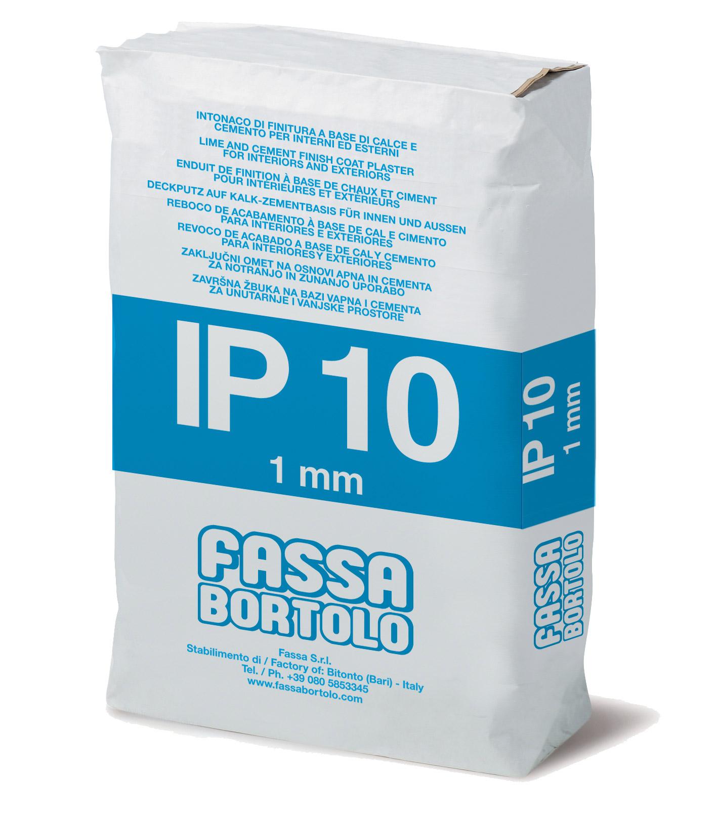 IP 10