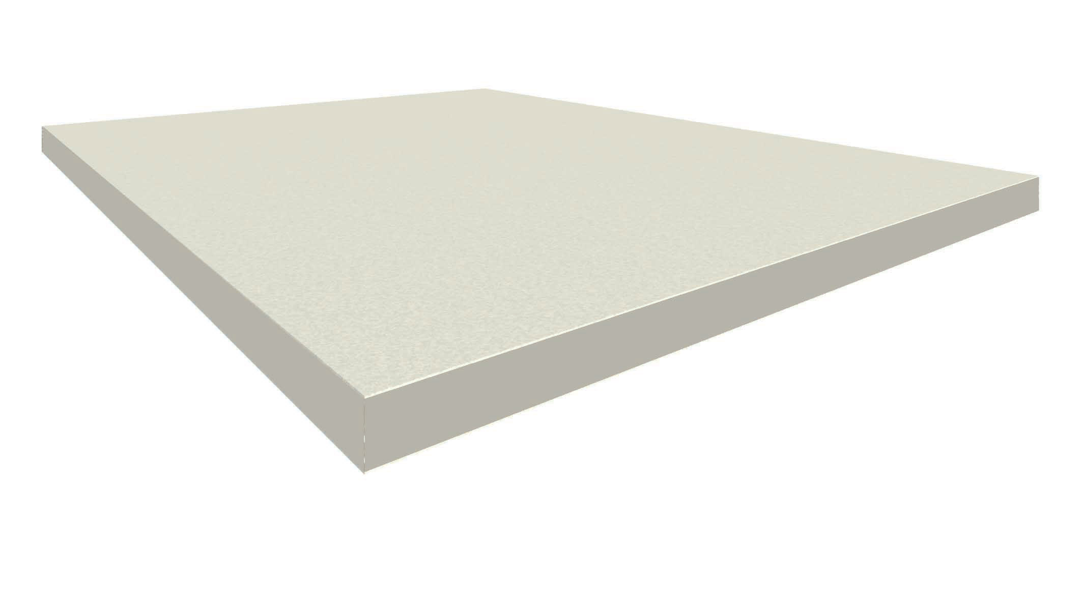 GYPSOTECH® EXTERNA light: Plaques en ciment