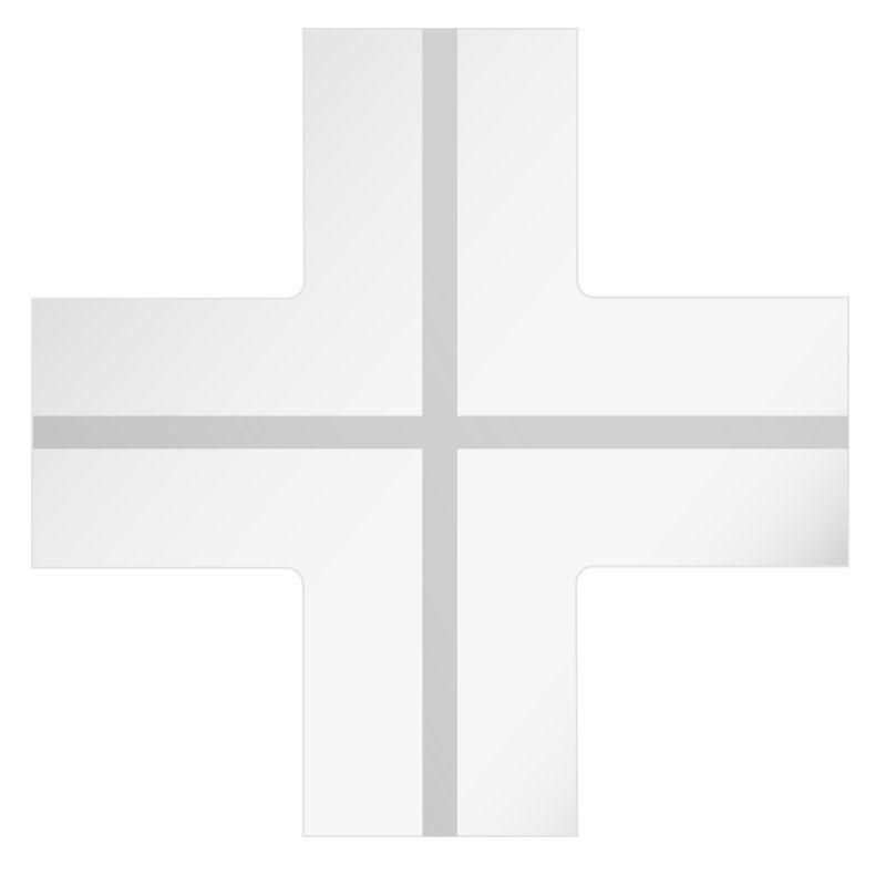 PIÈCE DE RECHANGE ÉCRAN GypsoCOMETE: Pièce de rechange écran GypsoCOMETE